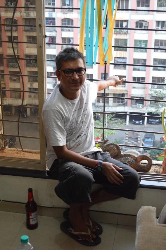 Rishu at home_B.Singh Nov 2016